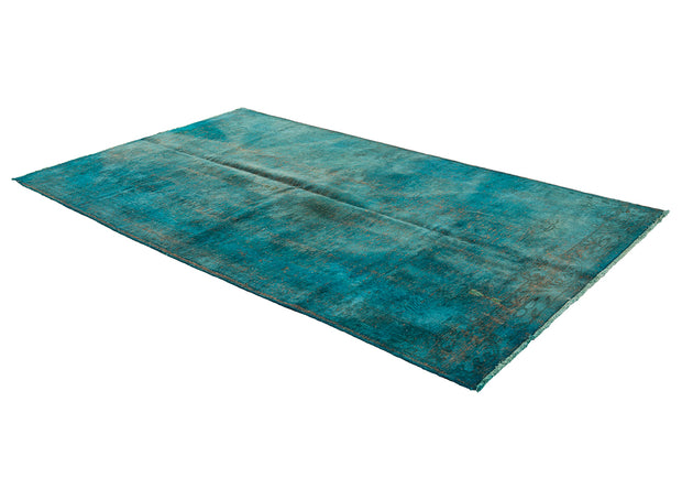 Teal Rug for Living Room