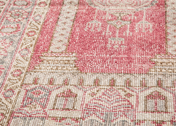Vintage Kitchen Rug