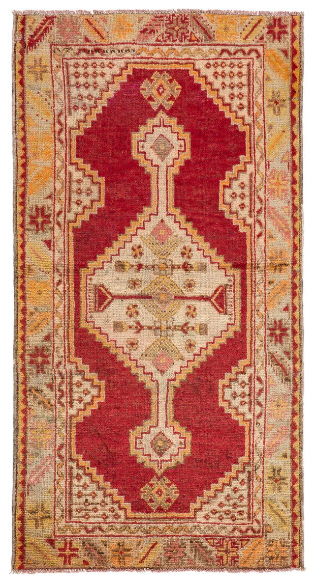 Small Hand knotted Rugs