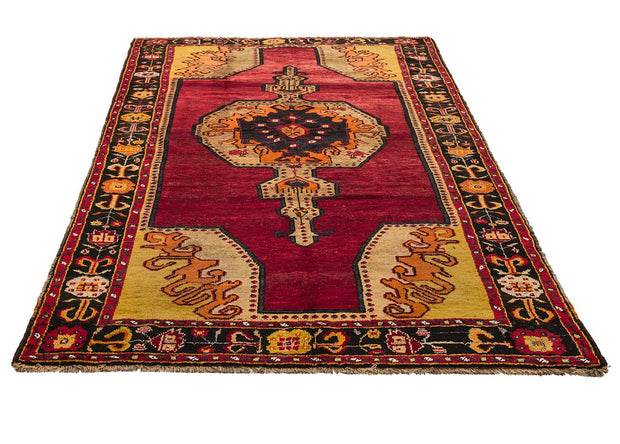 Turkish Vintage Carpet