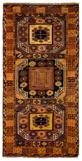 Malatya Kirman Carpet Runners