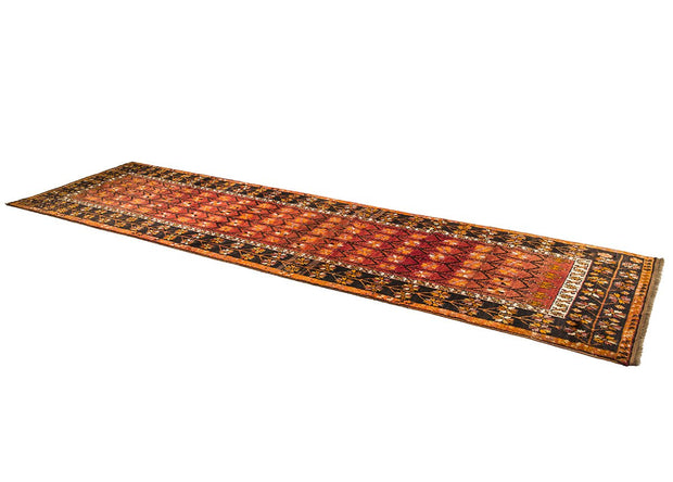 Oriental Runner for Stairs