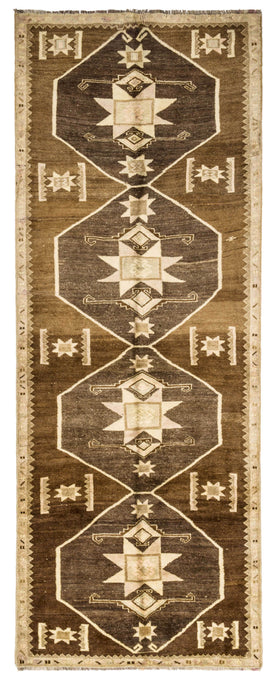 Kars Carpet Runner Vintage Carpets