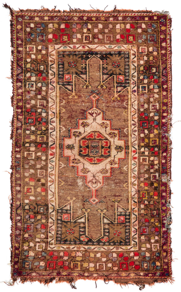 Antique Carpet Rug