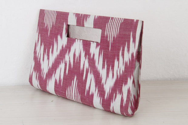 Ikat Bag Handbags