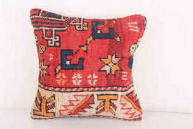 Handmade Carpet Pillow Pillows