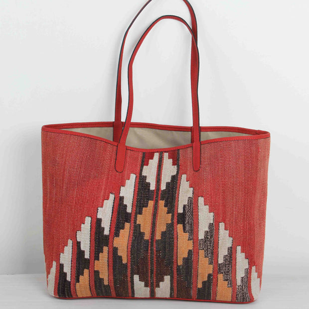 Bohemian Style Shopping Bag - Custom Order