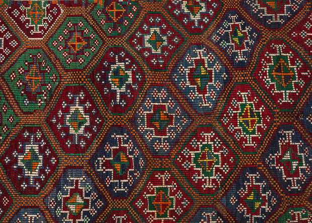 Turkish Kilim Rug