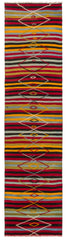 Striped Runner Rug