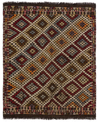 Jijim Tribal Rug