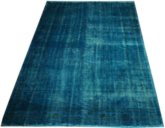 Turquoise Living Room Rug 10x6 Rustic Style Bedroom Rug