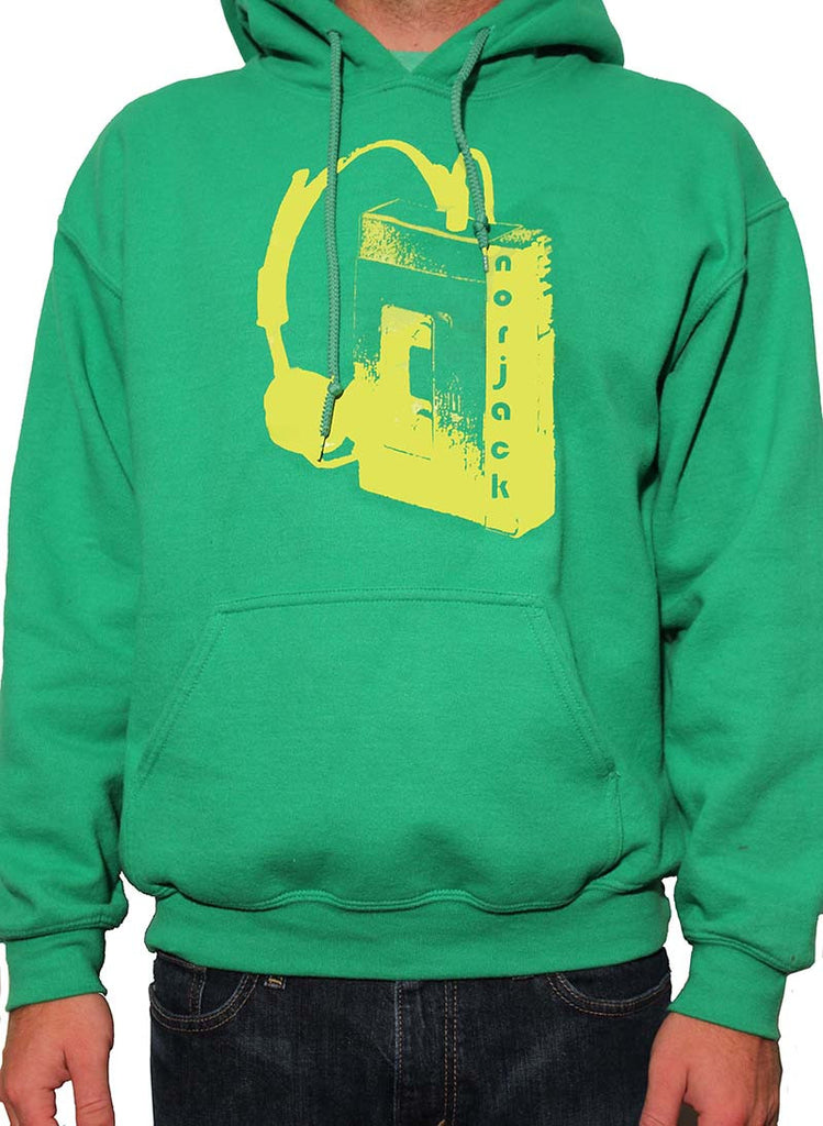 Walkman Hoody