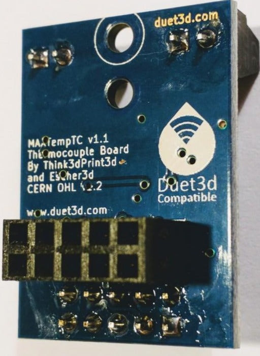Thermocouple Daugther Board
