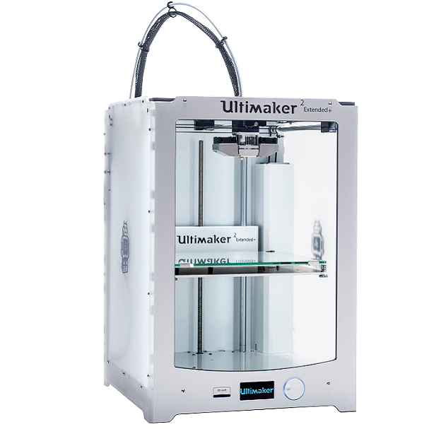 Ultimaker 2+ Ext.
