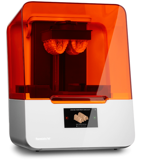 Formlabs Form 3B Basic (Biocompatible)
