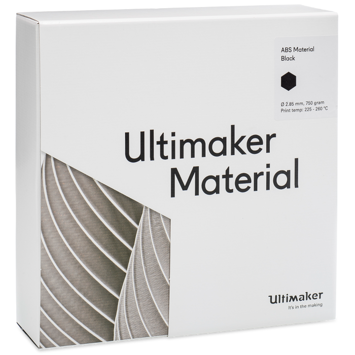Ultimaker ABS