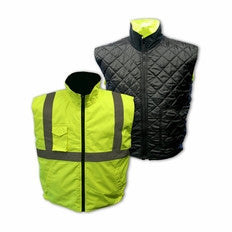 Portwest Insulated Vest, S - 5XL