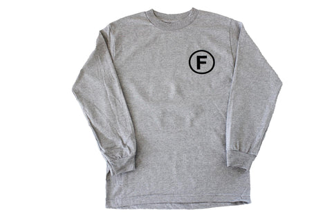F Line Long Sleeve