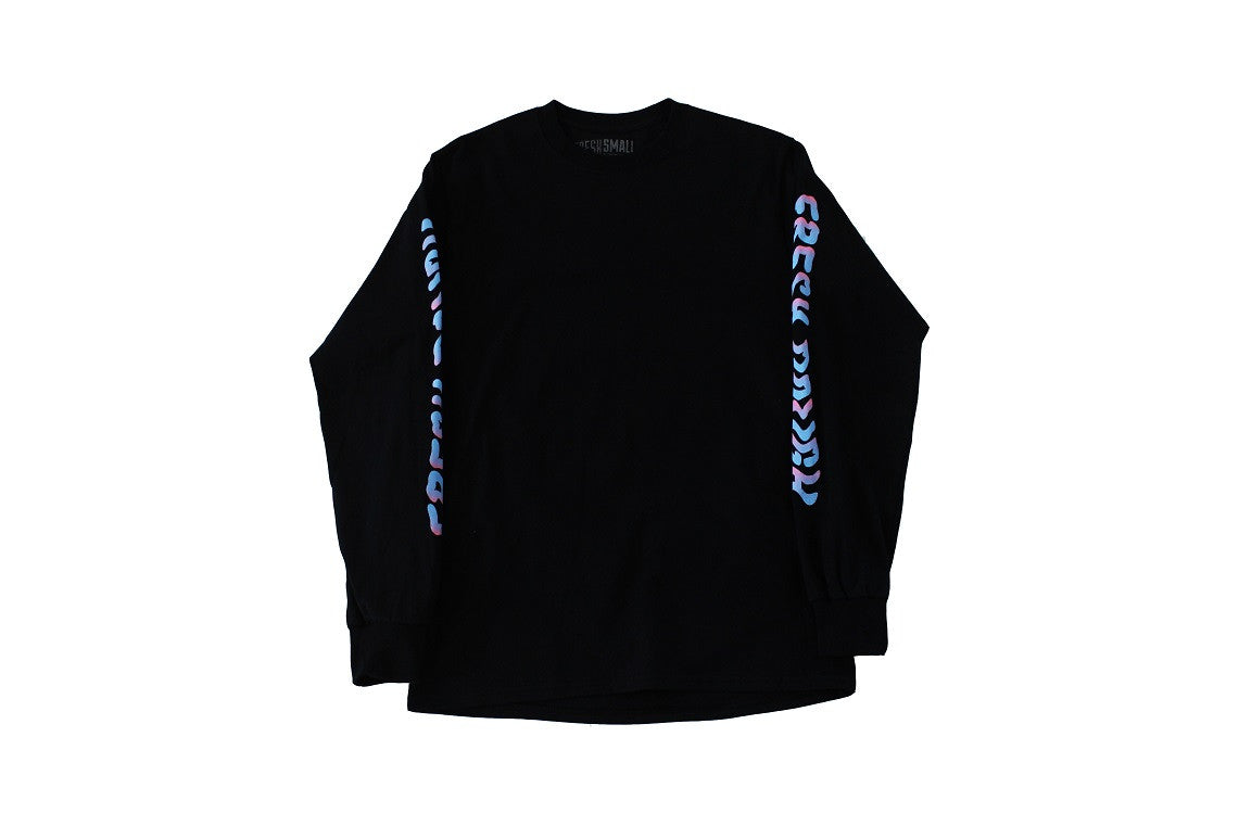 Everything is Temporary - Long Sleeve Shirt