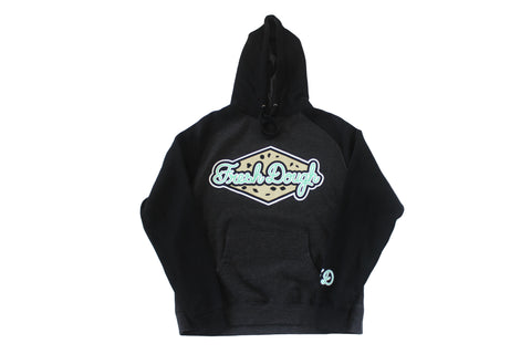 Mint Chocolate Chip Hoodie