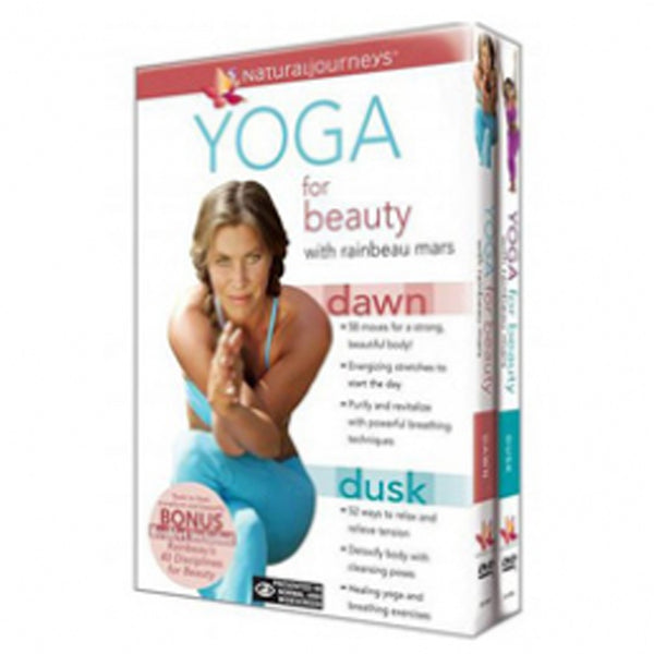 Yoga for Beauty – Dawn and Dusk
