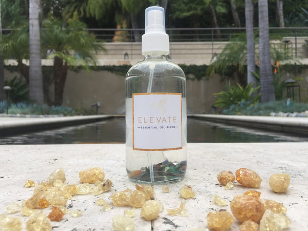 ELEVATE :: Essential Oil Blend Spray