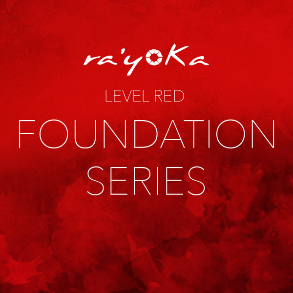 Level Red FOUNDATION Series VIDEO DOWNLOAD