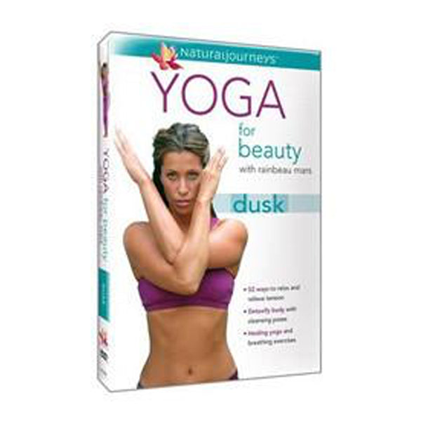 Yoga for Beauty – Dusk