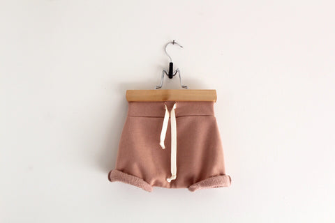 The Essential Short | Blush