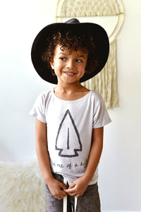 OAK Arrowhead Boho Tee