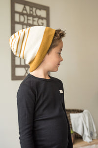 Reversible Beanie | Rooted