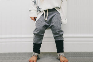 The Essential Pant | Maxwell Grey