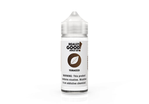 Tobacco - US Vape Co