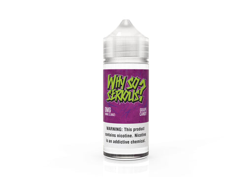 Why so Serious? - US Vape Co Originals