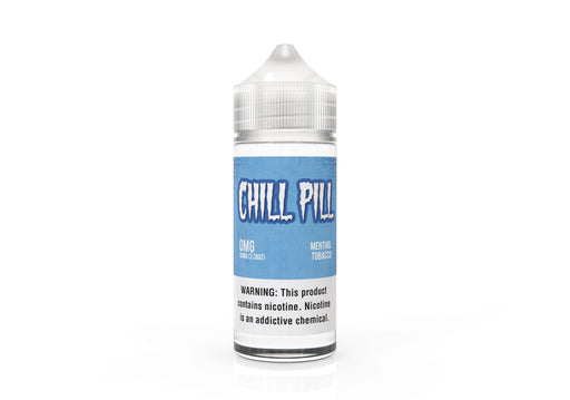 Chill Pill - US Vape Co Originals