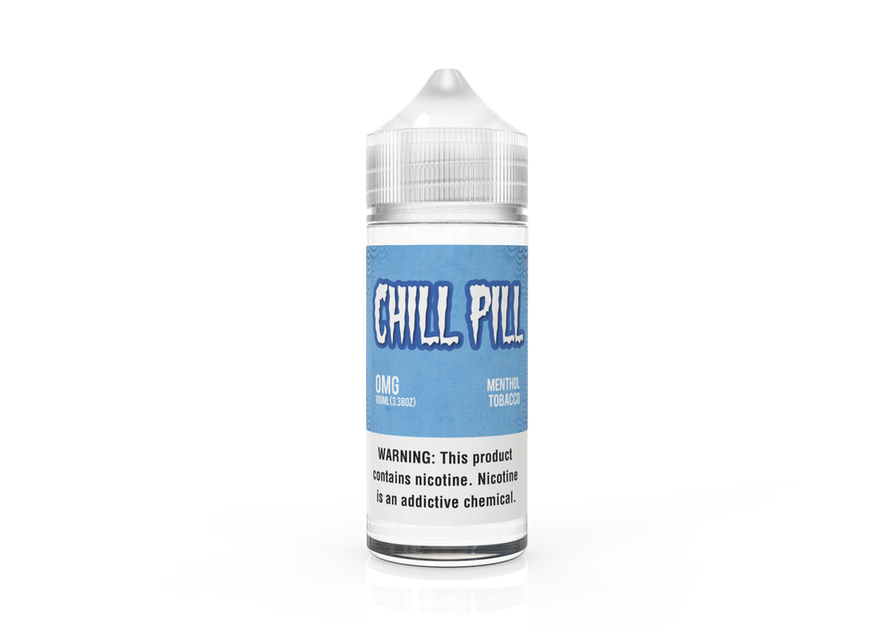 Chill Pill - US Vape Co