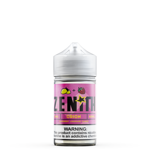 Orion - Zenith E-Juice