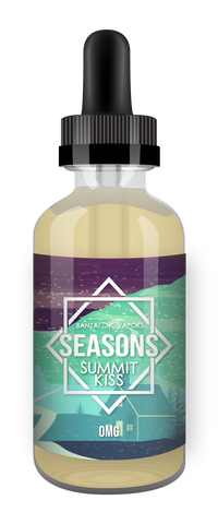 Summit Kiss E-Liquid