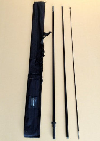 Replacement Feather Flag Poles