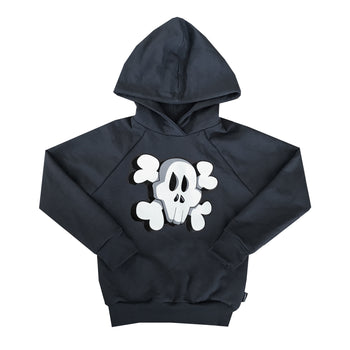 Bad to the Bone Hoodie - SUPER LIMITED EDITION - theMINIclassy