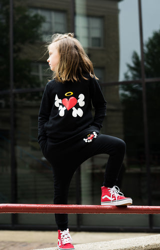 Heart Breaker Hoodie - SUPER LIMITED EDITION - theMINIclassy