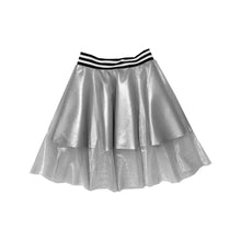 White Wedding Skirt - theMINIclassy