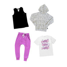 BLACK FRIDAY/CYBER MONDAY Grape Crush Toddler Girl Bundle - theMINIclassy