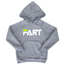 Limited Edition FART Hoodie #2 (adult) PRE-ORDER ONLY - theMINIclassy