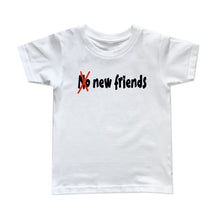 New Friends Tee Shirt - theMINIclassy