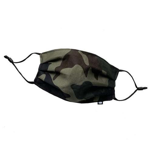 Cool Camo Mini Mask - theMINIclassy