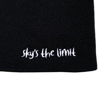 Sky's The Limit Beanie - theMINIclassy