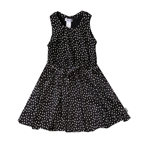 Dotz on Dotz on Dotz Skater Dress - theMINIclassy