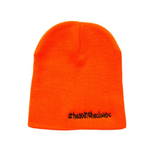 #HeadInTheClouds Beanie - theMINIclassy