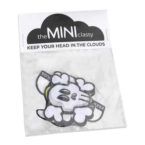 AW18 Patch Pack - theMINIclassy